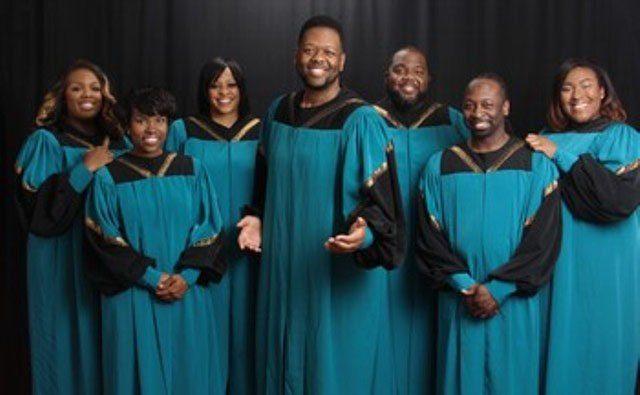 concerto gospel como scuola di canto saronno bregnano natale