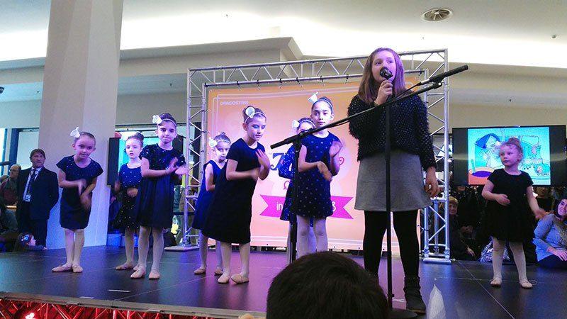 zecchino oro scuola di canto saronno bregnano esibizione amaeventi il globo busnago preparare audizioni