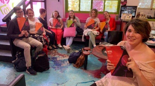 atelier del canto lezioni corsi online saronno bregnano bambini ragazzi adulti