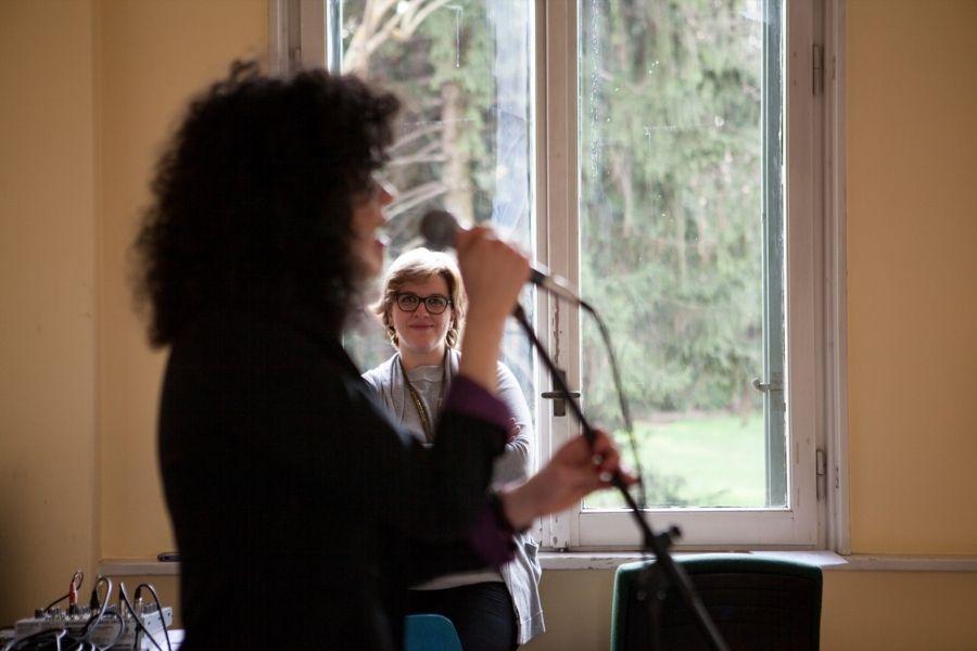 Atelier del Canto - Lezioni di canto a Bregnano e Saronno