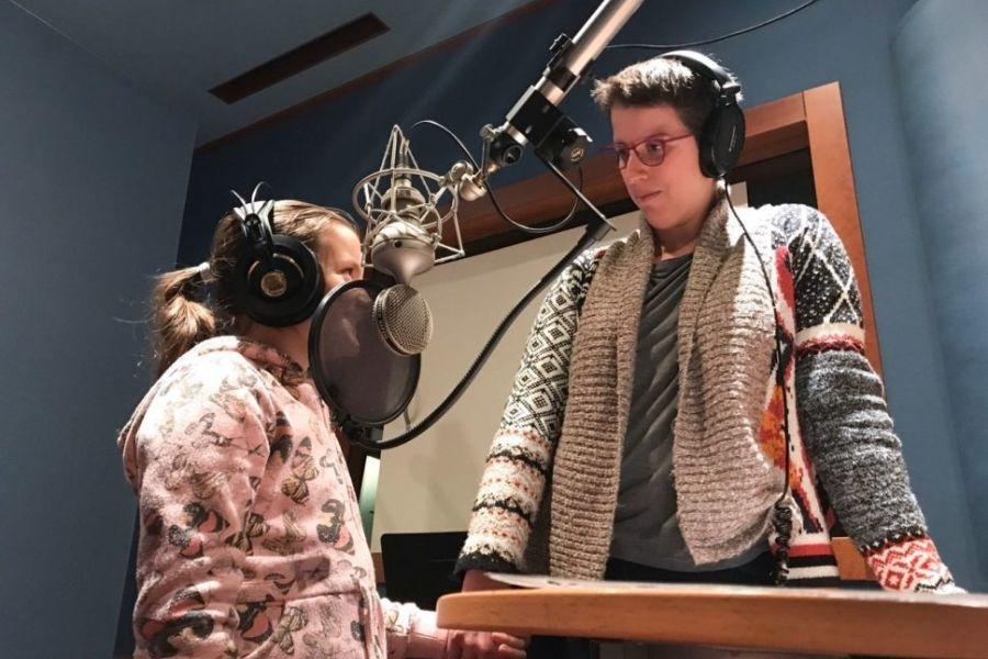 Atelier del Canto - Studio di registrazione